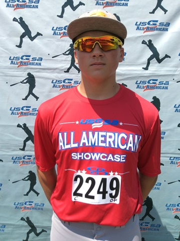 USSSA | Baseball Event: USSSA AAG Tryout - Des Moines - Des