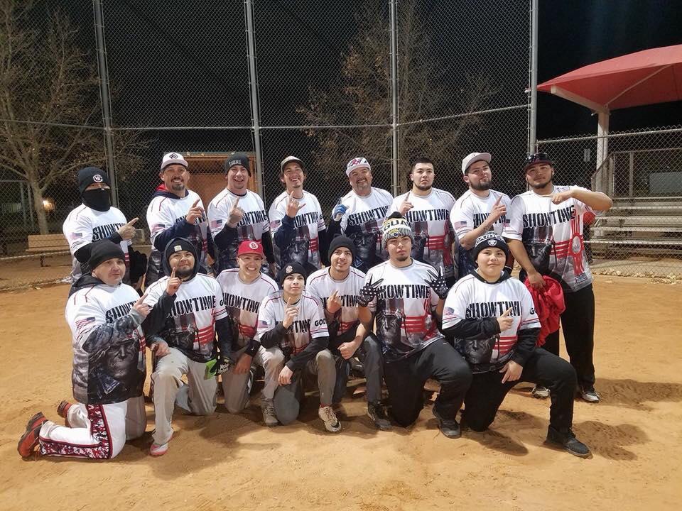 USSSA   USA Elite Select Team: Showtime - Albuquerque, New