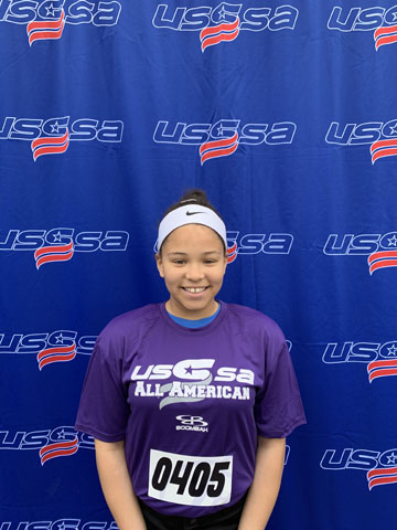 USSSA | Fastpitch All American Event: USSSA All American Tryouts