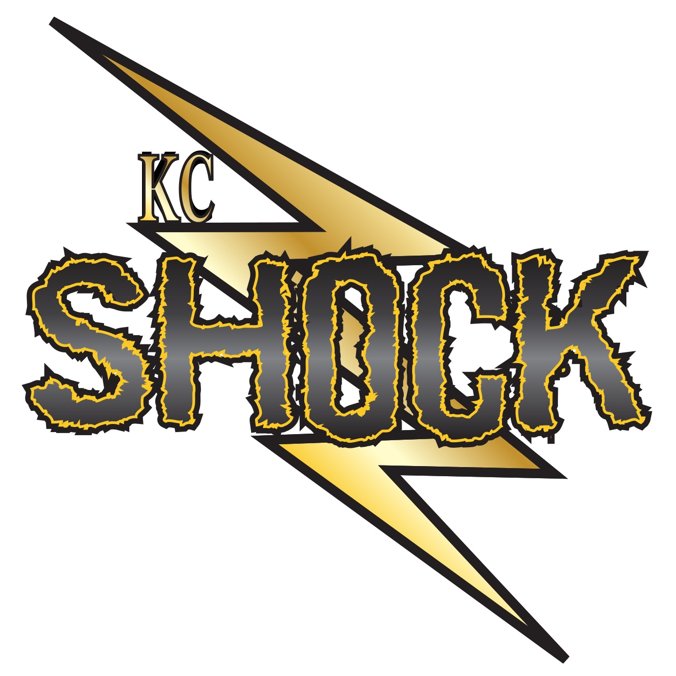 USSSA | Fastpitch Team: Kansas City Shock - Gold - Kansas